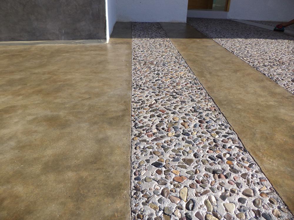 Pisos estampados de concreto related keywords pisos for Pisos para escaleras de concreto